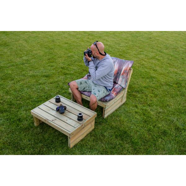 Krzesło modułowe