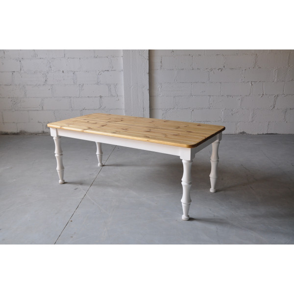 TABLE 2,0m