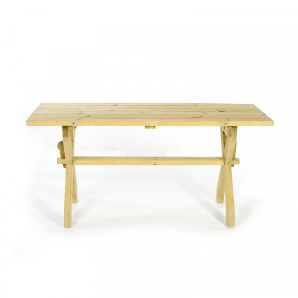 TABLE 1,8M