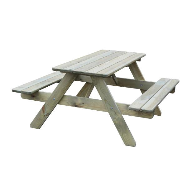 MINI PICNIC TABLE